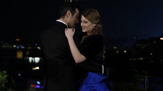 İstanbul Sokakları ilk bölüm izle