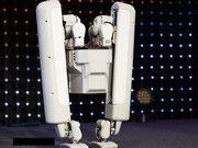 60 kilo taşıyabilen robot