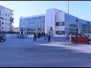 Kayseri adliyesi önünde geniş güvenlik önlemleri alındı