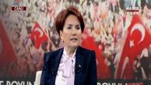 Meral Akşener Habertürk TV'de - 1.Kısım