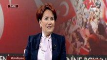 Meral Akşener Habertürk TV'de - 2.Kısım