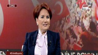 MERAL AKŞENER HABERTÜRK TV'DE - 2.KISIM