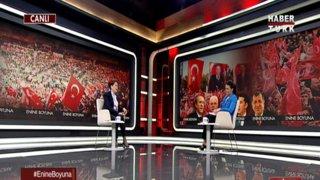 MERAL AKŞENER HABERTÜRK TV'DE - 3.KISIM