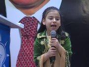 Kürt kızı Hilal'in okuduğu İstiklal Marşı
