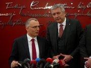 Maliye Bakanı Ağbal soruları cevapladı