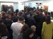 Karaman'daki cinsel istismar sanığı Sincan Cezaevi'ne gönderildi