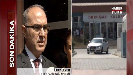 Karar sonrası İlker Başbuğ'un avukatı konuştu