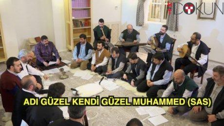 Fatih Çıtlak - Adı Güzel Kendi Güzel Muhammed (SAS)