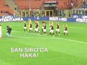 Milan Haka Dansı
