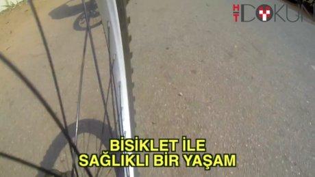 Bisiklet ile sağlıklı bir yaşam