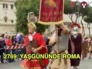 2769. yaşgününde Roma