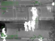 Sultangazi'de istismarcıya hava operasyonu