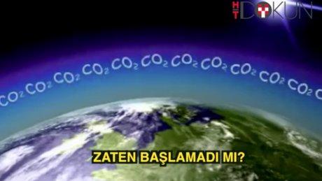 2050'den sonra her yıla 1 doğal felaket