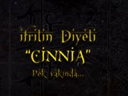 İfrit'in Diyeti - Cinnia Fragman