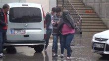 Konya Aile boyu fuhuş çetesi 10 gözaltı