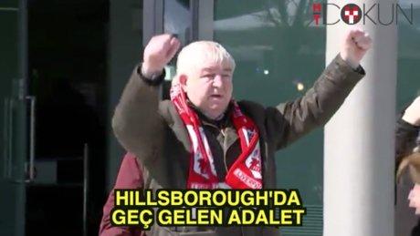 Hillsborough davasının ardından