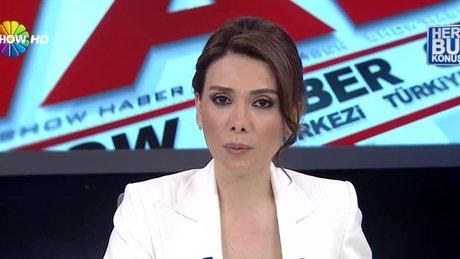 Show Ana Haber - 25.04.2016