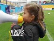 Küçük amigo