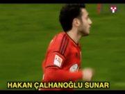 Hakan Çalhanoğlu resitali