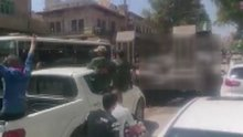 ÖSO mensuplarının cesetlerini sokaklarda gezdirdiler