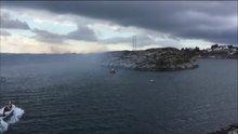 Norveç'teki helikopter kazasında kurtulan olmadı