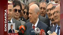MHP'de kongre sürecinde durdurma