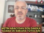 At yarışı 30 Nisan Adana ve Ankara tüyoları
