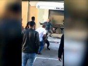 50 çete üyesini dağıtan Türk dönerci