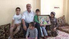 Adana 3 kızı öldü, 2 kızı ile 3 torunu da böbrek yetmezliği çekiyor