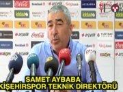 Eskişehirspor - Trabzonspor maçının ardından