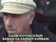 Cavit Koyuncu'ya son görev