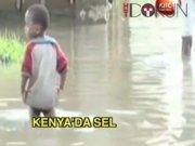 Kenya'da sel felaketinde ölü sayısı artıyor