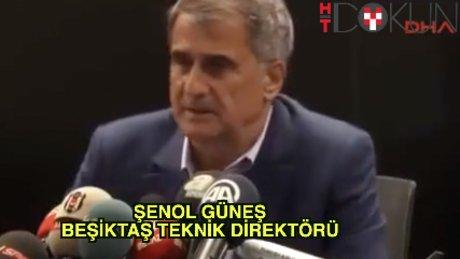 Beşiktaş - Kayserispor maçının ardından