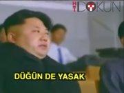 Kuzey Kore'de yasak olmayan eğlence