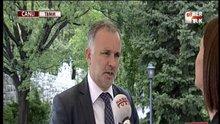 HDP Grup Başkanvekili Ayhan Bilgen HABERTÜRK Tv'ye konuştu