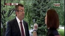 CHP Grup Başkanvekili Engin Altay HABERTÜRK Tv'ye konuştu