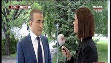 AK Parti grup başkan vekili Naci Bostancı HABERTÜRK Tv'ye konuştu