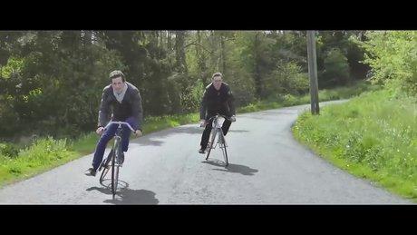 Bu bisiklet başka bisiklet