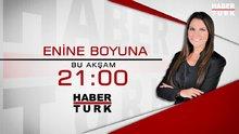 Türkiye'nin hareketli gündemi  Enine Boyuna'da tartışılıyor