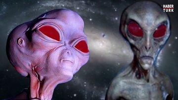 Uzaylılar neye benzer?