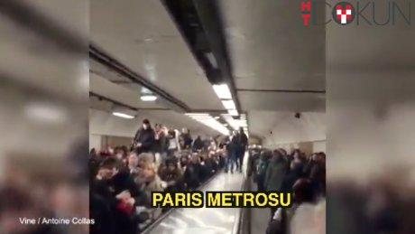 Dünyanın en kötü metroları