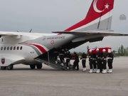 Şemdinli'de şehit olan Soylu ve Erdoğan için tören