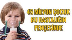 YILDA 250 BİN KİŞİ ÖLÜYOR