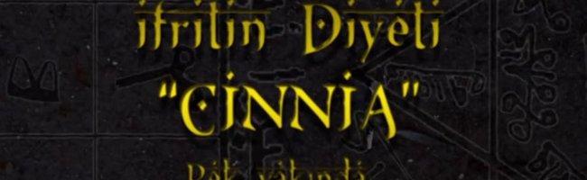 İfrit'in Diyeti: Cinnia