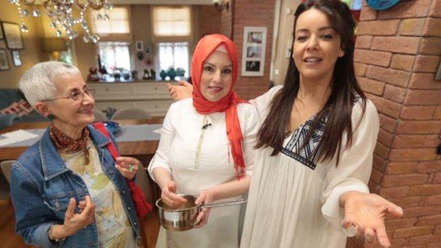 Nursel'in Mutfağı'nda bugün İstanbul lezzetleri var!