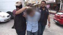 Vatan Millet vurgusu yapan PKK'lı zanlı tutuklandı