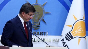 Ahmet Davutoğlu'nun MYK sonrası ekonomi yorumu