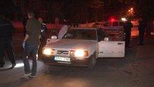 Trafik ışıklarında infaz