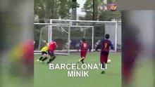 Yeni Messi'ler yolda