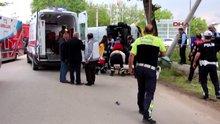 Dayak yemesine içerleyen halk otobüsü sürücüsü kalp krizi geçirdi